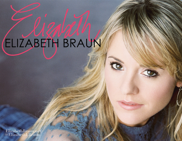 Same Actor, New Name… Meet Elizabeth Braun!