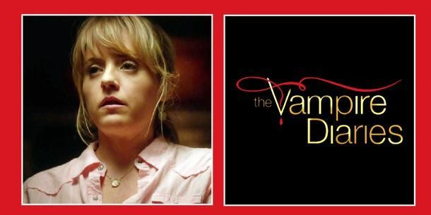 Interview: Actress Elizabeth Braun Dishes About Working on 'The Vampire Diaries'